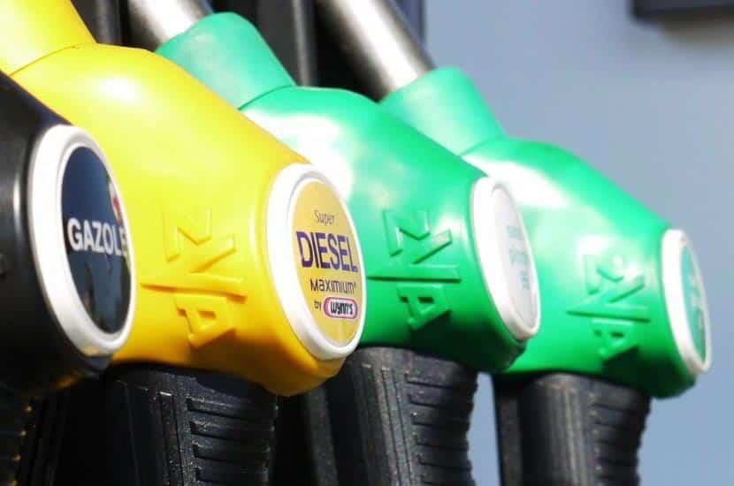 Diesel αντλία