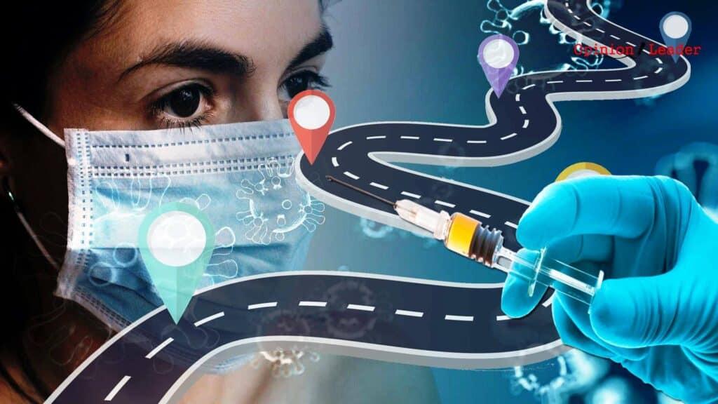 Ο δρόμος για το εμβόλιο