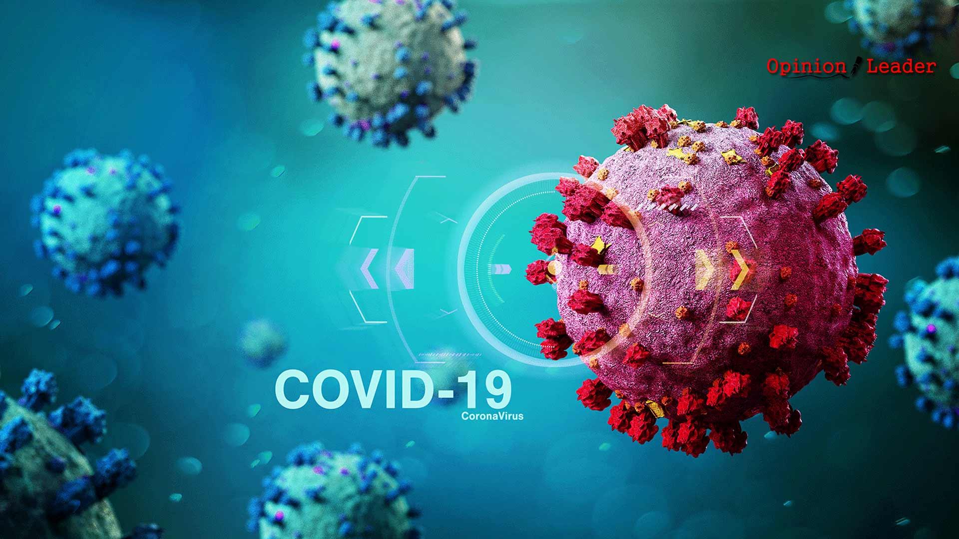 ECDC - covid-19 - κορονοϊος - κρούσματα