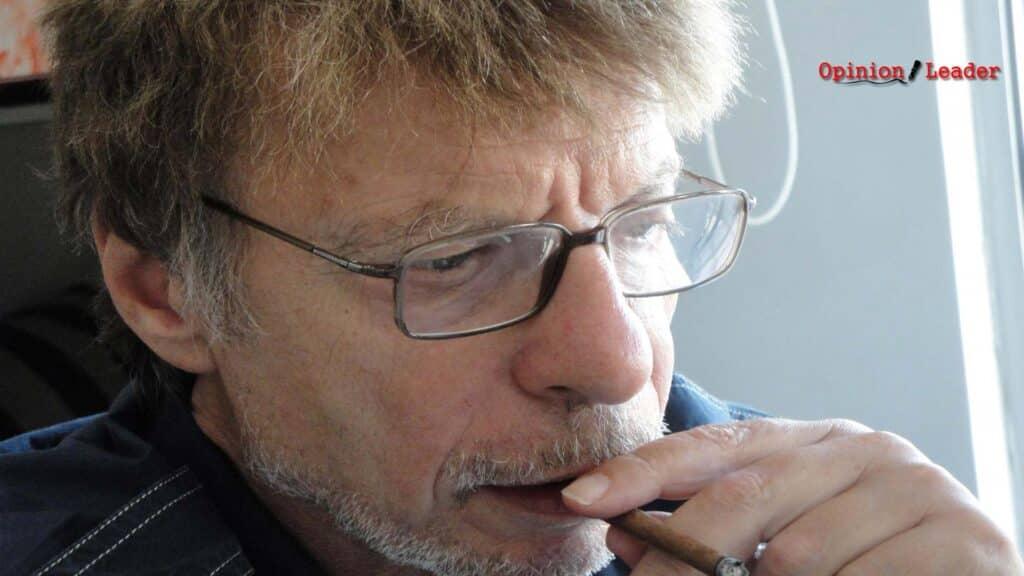Άρης Σκιαδόπουλος: Πέθανε ο γνωστός δημοσιογράφος