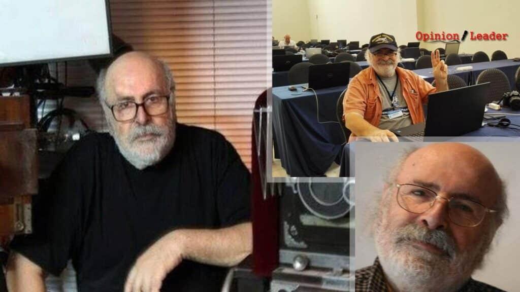 Δημήτρης Αλεξιάδης: Πέθανε ο φωτογράφος των διάσημων
