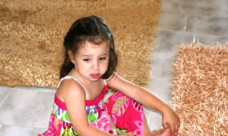 θάνατος - 4χρονης Μελίνας