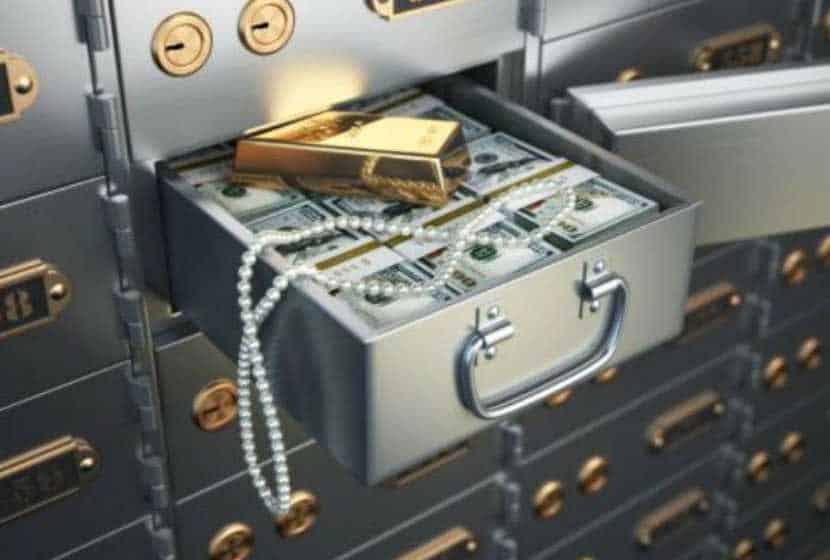 θυρίδες τράπεζας