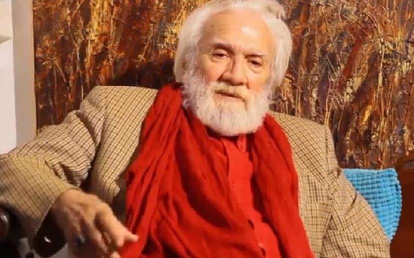Δημήτρης Ταλαγάνης - Πέθανε - αρχιτέκτονας και ζωγράφος