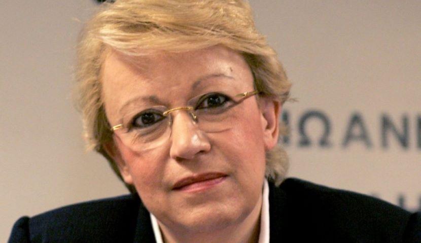 Έννυ Μαγιάση - δημοσιογράφος