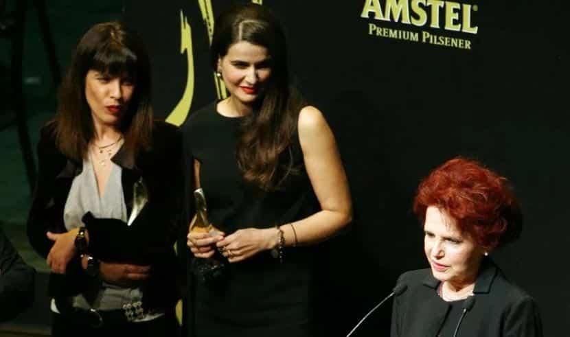 Έλλη Παπαγεωργακοπούλου - σκηνογράφος