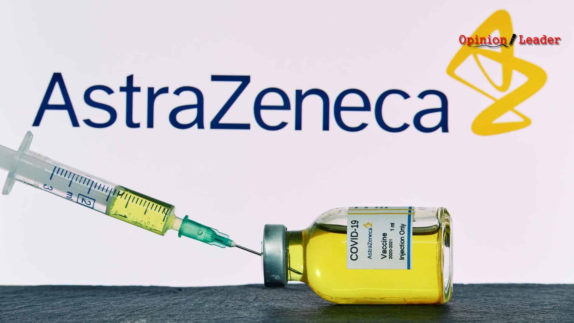 AstraZeneca - εμβόλιο
