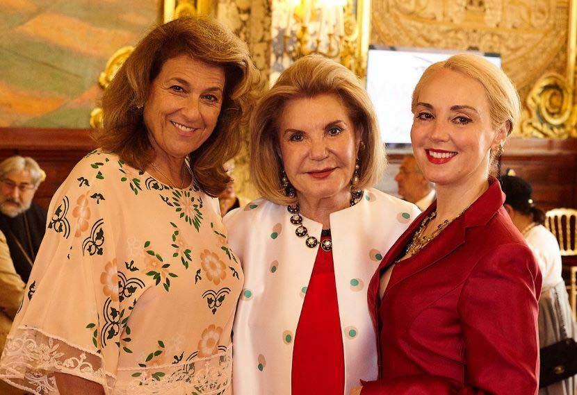 Μάγδα Μπαλτογιάννη, Λιάνα Σκουρλή, η Σύμβουλος υγείας του Προέδρου Μπάιντεν, Αικατερίνη Μάλλιου