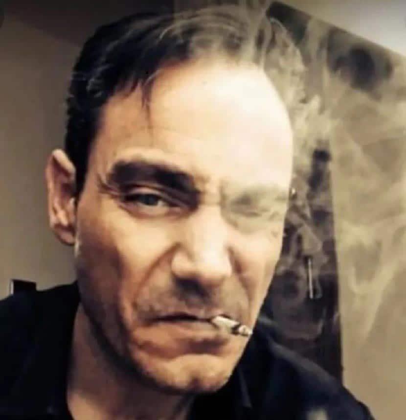 Ο 49χρονος ελαιοχρωματιστής που έκλεψε Πικάσο και Μοντριάν