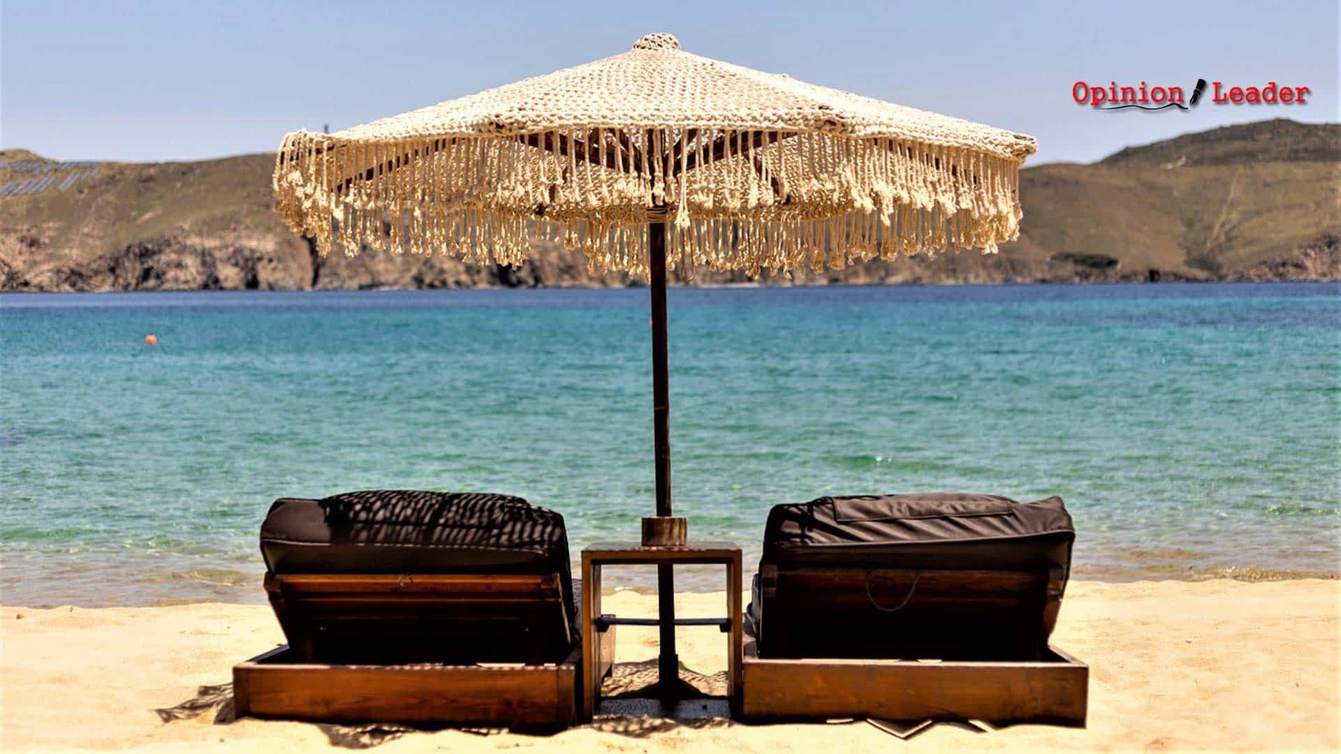 Μύκονος: Principote premier beach club