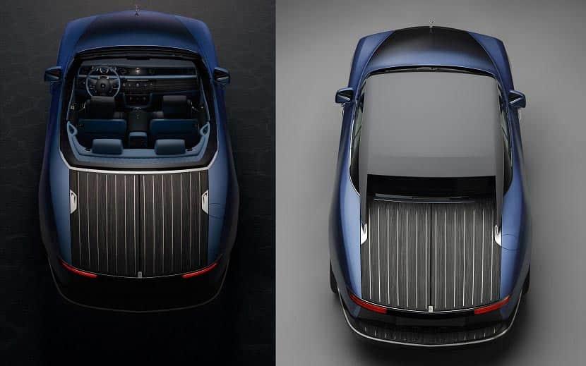 Rolls-Royce - Bespoke