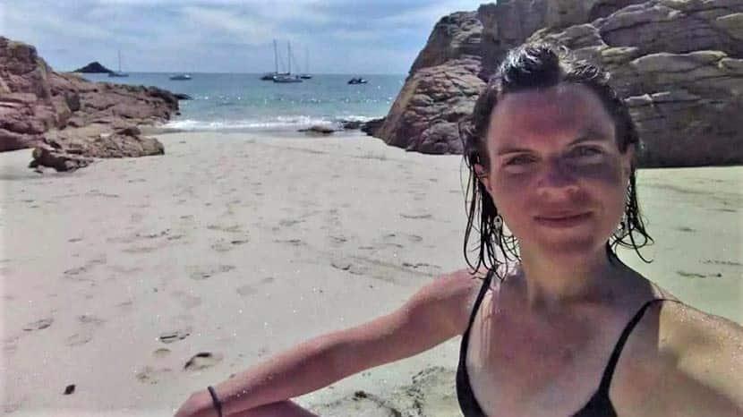 Νεκρή η 29χρονη Γαλλίδα τουρίστρια