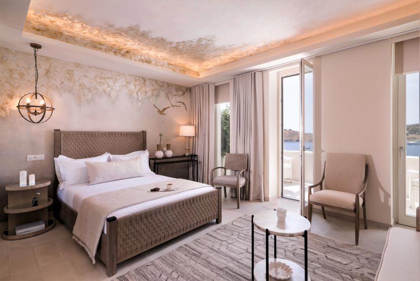 Το νέο 5αστερο ξενοδοχείο, Ydor Hotel & Spa, στη Κέα