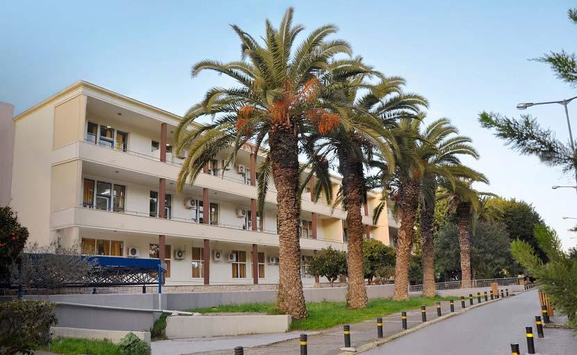 Κρήτη - Βενιζελείο Νοσοκομείο