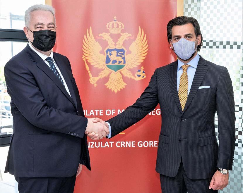 Ζντράβκο Κριβοκάπιτς, Βασίλης Γ. Αποστολόπουλος